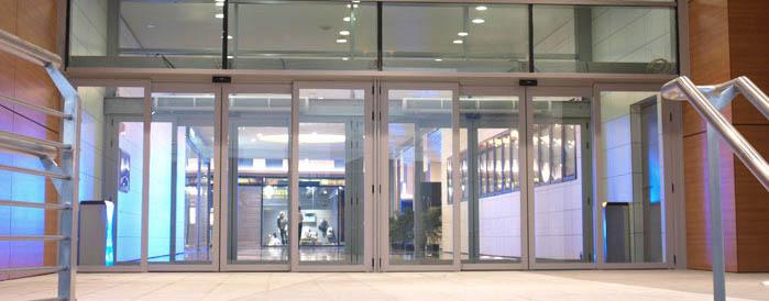 Puertas cristal puertas de garaje en murcia frampe - Automatismos para puertas de garaje ...