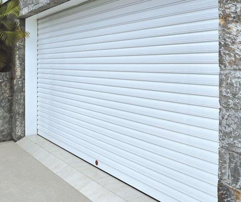 inicio - puertas de garaje en murcia frampe